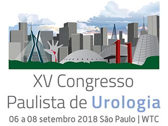 Medika no XV Congresso Paulista de Urologia