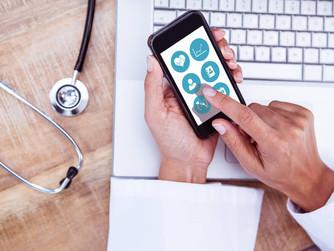Apps para otimizar sua rotina na clínica