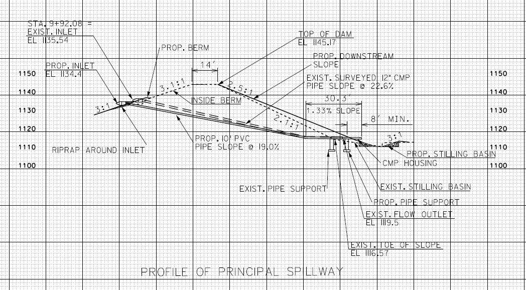 Deleware Site A-35