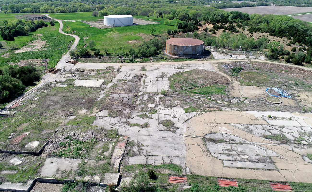 MSO Field Operations Facility