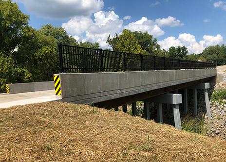 Sloan Creek Bridge