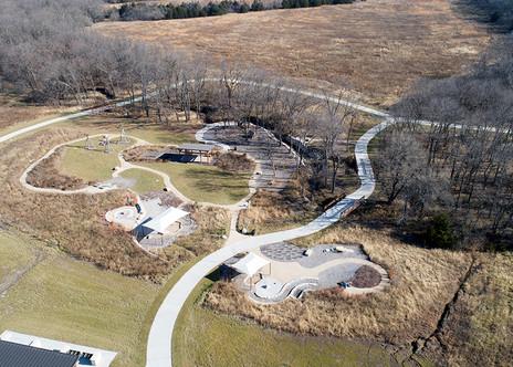 Big Bull Creek Park