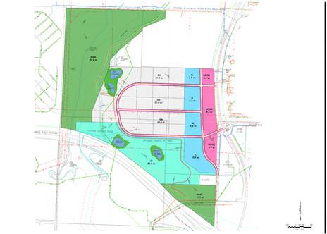 Kauffman Facility Master Plan