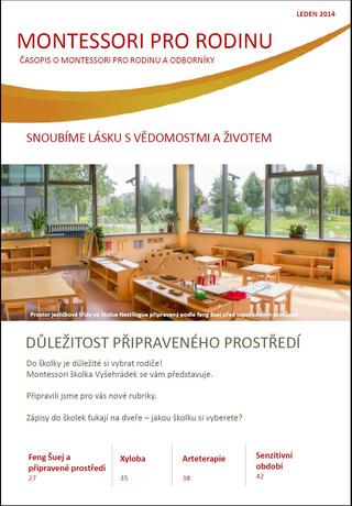 Montessori pro rodinu