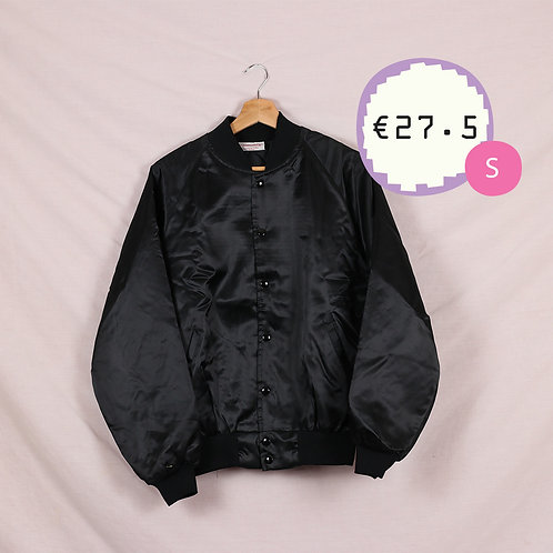 Black Lion Varsity Jacket