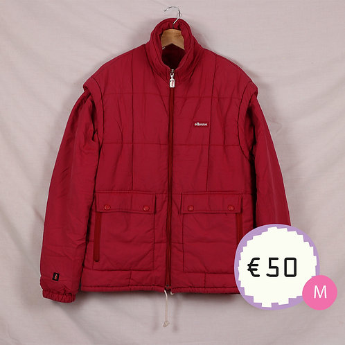 Ellesse 2-in-1 Jacket/Gillet