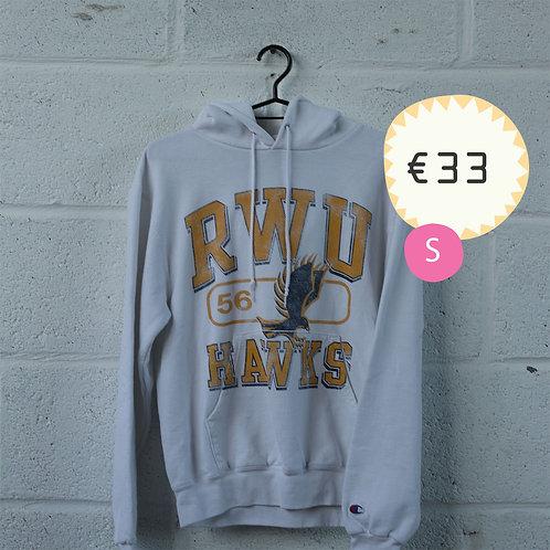 RWU Hawks Hoddie