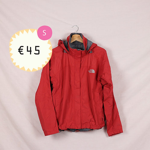 North Face red Jacket