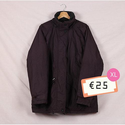 Unbranded Heavy Jacket