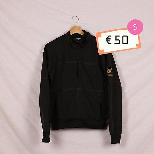 Brown Carhartt Jacket