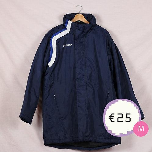 Diadora Navy Jacket