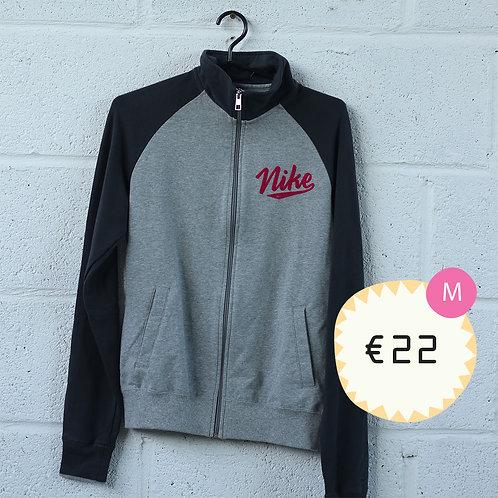 Nike Full Zip Top