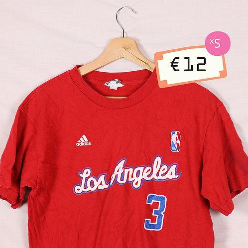 Los Angeles NBA Tshirt