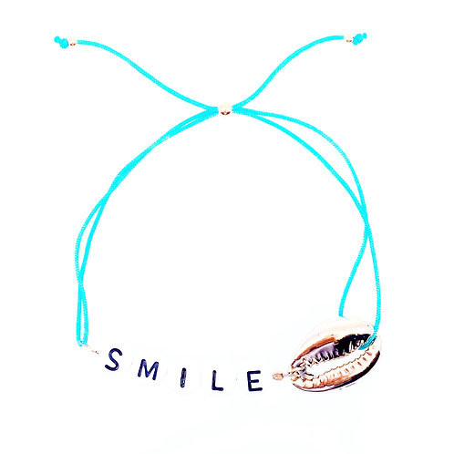 """Happy charms """"SMILE"""""""