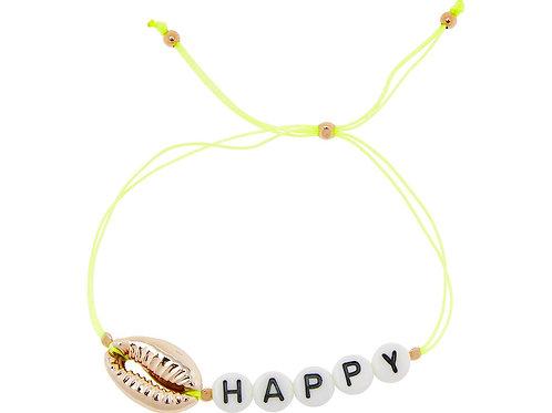 "Happy charms "" HAPPY"""