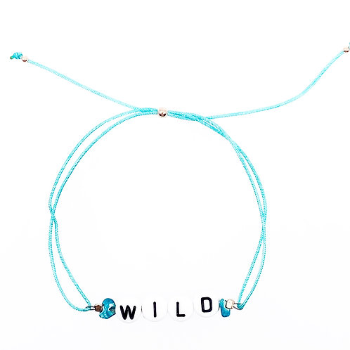 "Happy charms ""WILD"""