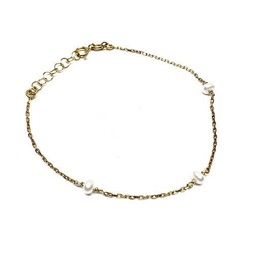 Armband Perla