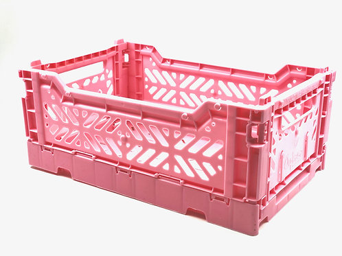 Mini Storage Box PINK
