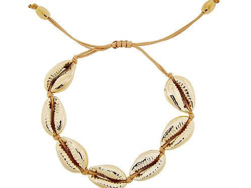 Armband Kaori Shine gold