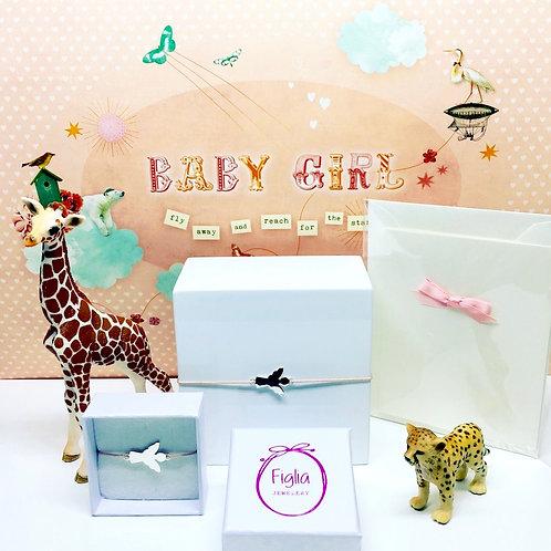 Baby Box Girl