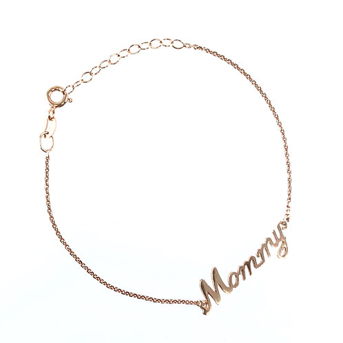 Gliederketten Mommy