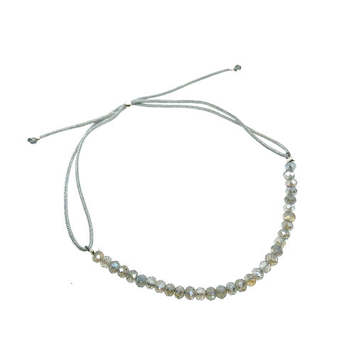 Armband Brillare grey
