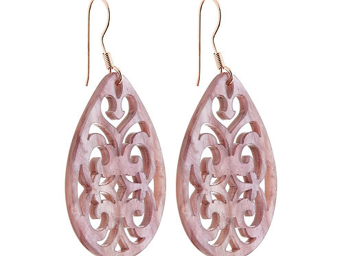 Ornamenti blush