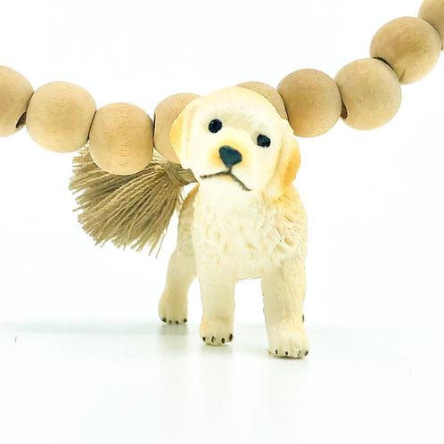 Figlia Kids Halskette Hunde Welpe