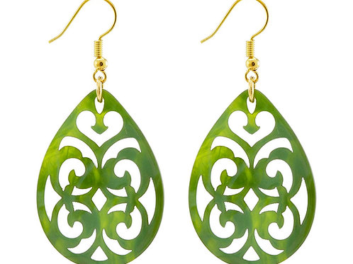 Ornamenti green