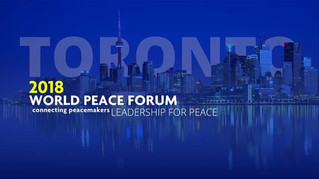 World Peace Forum 2018