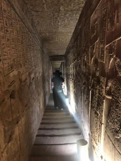 Dani Rossi - Egito 2018