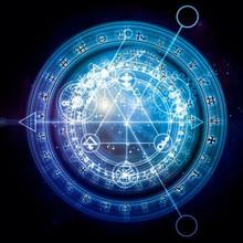 Inscrições Abertas Nível 3 - Avançado I da Formação em Astrologia: Previsões!