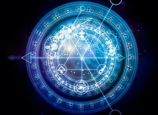 Inscrições Abertas Nível Intermediário da Formação em Astrologia: a Arte da Interpretação!