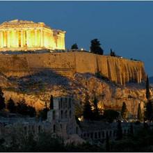 GRECIA 2021 - AS ESCOLAS DE MISTERIOS