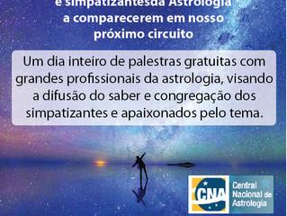 XI Circuito CNA de Astrologia