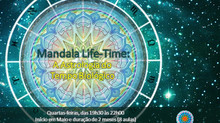 Inscrições abertas para nossa Especialização em Astrologia para a Saúde - Mandala Life-Time: a Astro