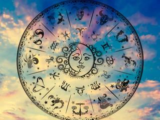 Aula inaugural do curso de Formação em astrologia