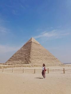 Egito 2018