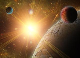 Inscrições Abertas para Formação em Astrologia!