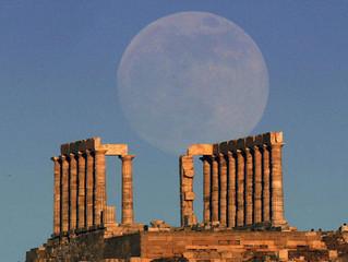Viagem Astrológica à Grécia