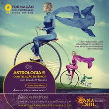 Astrologia e Constelação Sistêmica