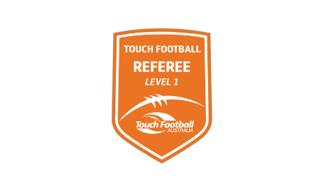 Level 1 Referee Course - Fairfield, 29/05/2021