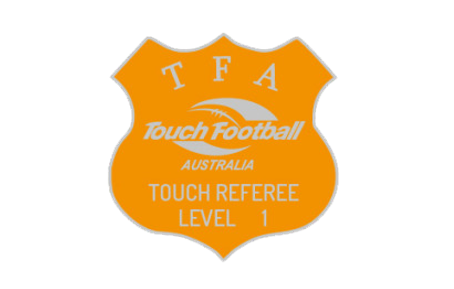 Level 1 Referee Course - UQ, 21/02/2021