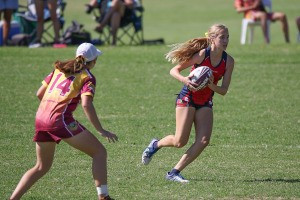Brisbane City Touch Players Announced in Qld Merit and Representative Teams