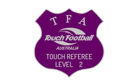 Level 2 Referee Course - 14 November 2020