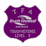 Level 2 Referee Course - Redcliffe, 06/03/2021