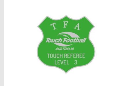 Level 3 Referee Course - 8 August 2020