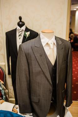 The Original Mobile Menswear