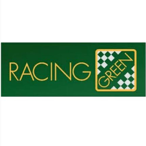 SET COMPLETO ADESIVI MINI GREEN RACING