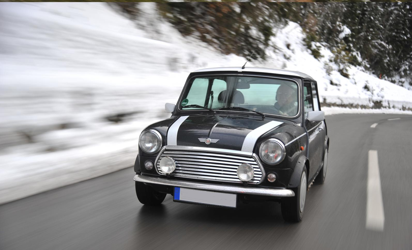 Ricambi E Accessori Mini Classica Italy Mini